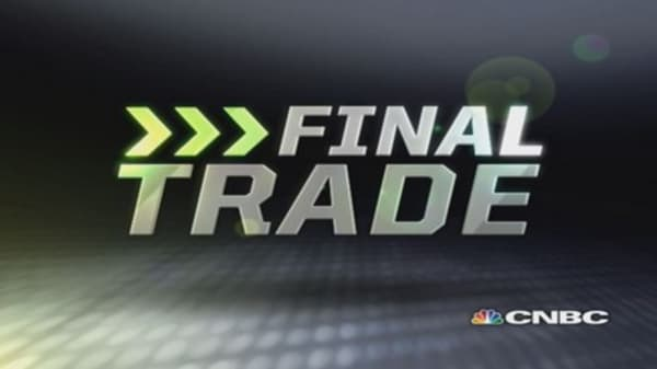 FMHR Final Trade: VWO, PVH & more