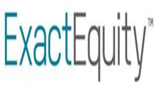ExactEquity(TM) Logo
