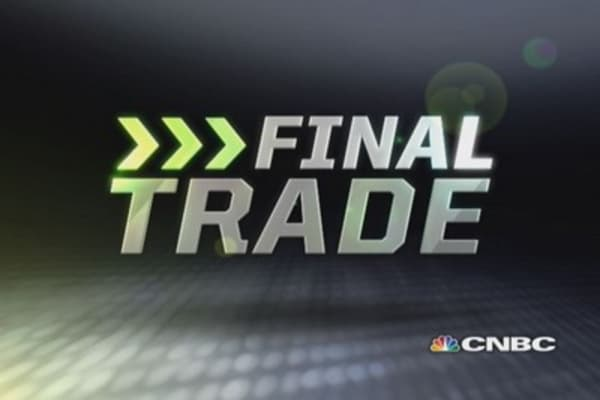 FMHR Final Trade: AAL, NMBL & more