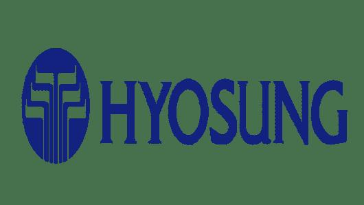 Nautilus Hyosung Logo