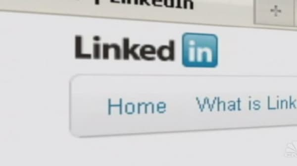 What's ahead for LinkedIn?