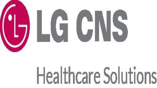 Collain Healthcare, LLC -- an LG CNS Company Logo