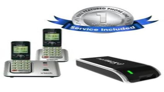 VTech Phone Bundle