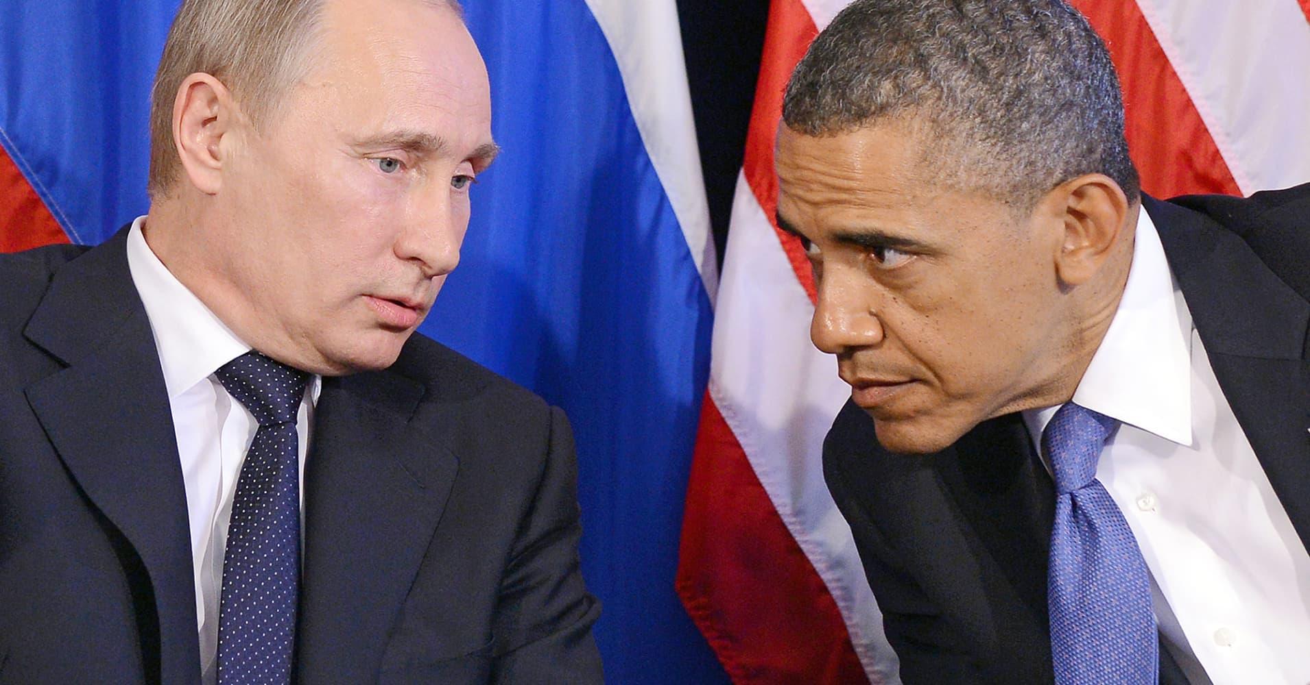 Uncut News Putin Europa
