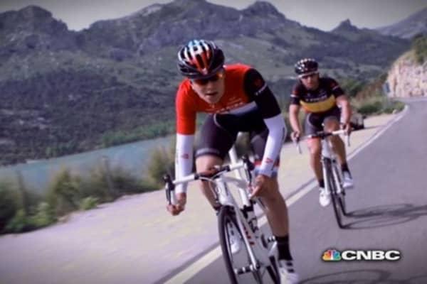 Made in America: Trek Bicycles