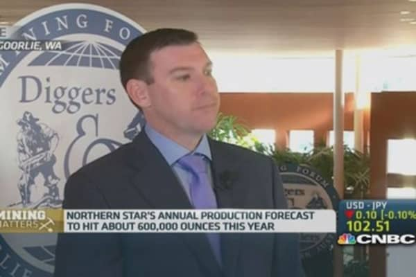 Northern Star: Why we're seeking expansion