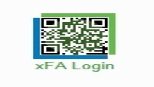 Authentify xFA Logo