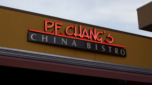 Pf Changs Alerted To Possible Credit And Debit Card Data Breach At