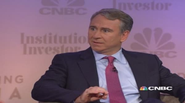 Delivering Alpha Unfiltered: Ken Griffin