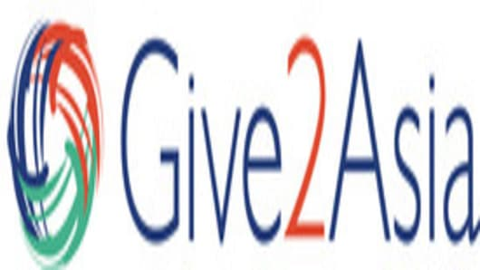 Give2Asia secondary logo