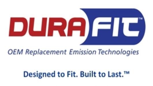 DuraFit logo