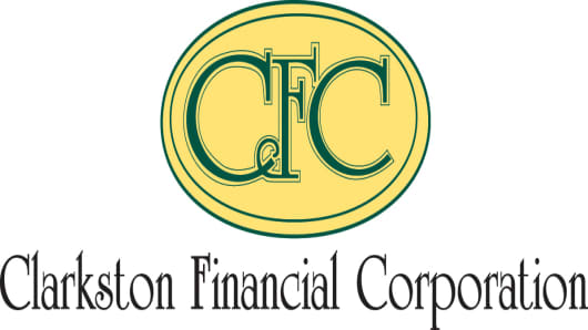 Clarkston Financial Corporation Logo