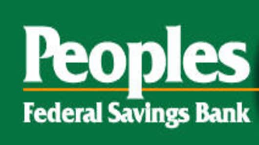 Peoples Federal Bancshares, Inc. Logo