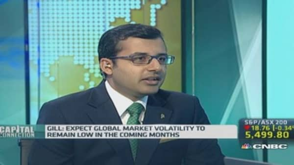 Rise in M&A bodes well for markets: StanChart