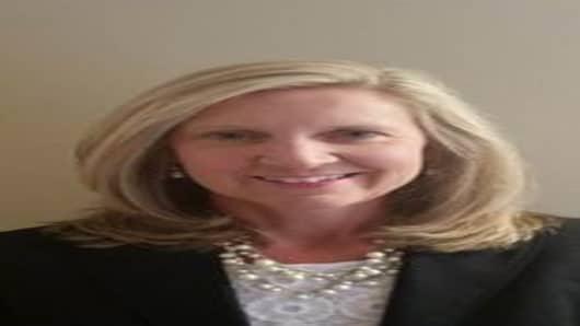 Aptean Chief Operating Officer, Kim Eaton