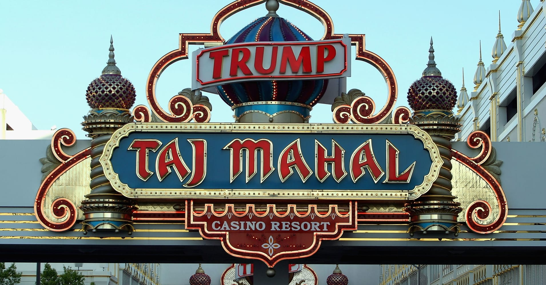 Trump casino resort sega casino for nds