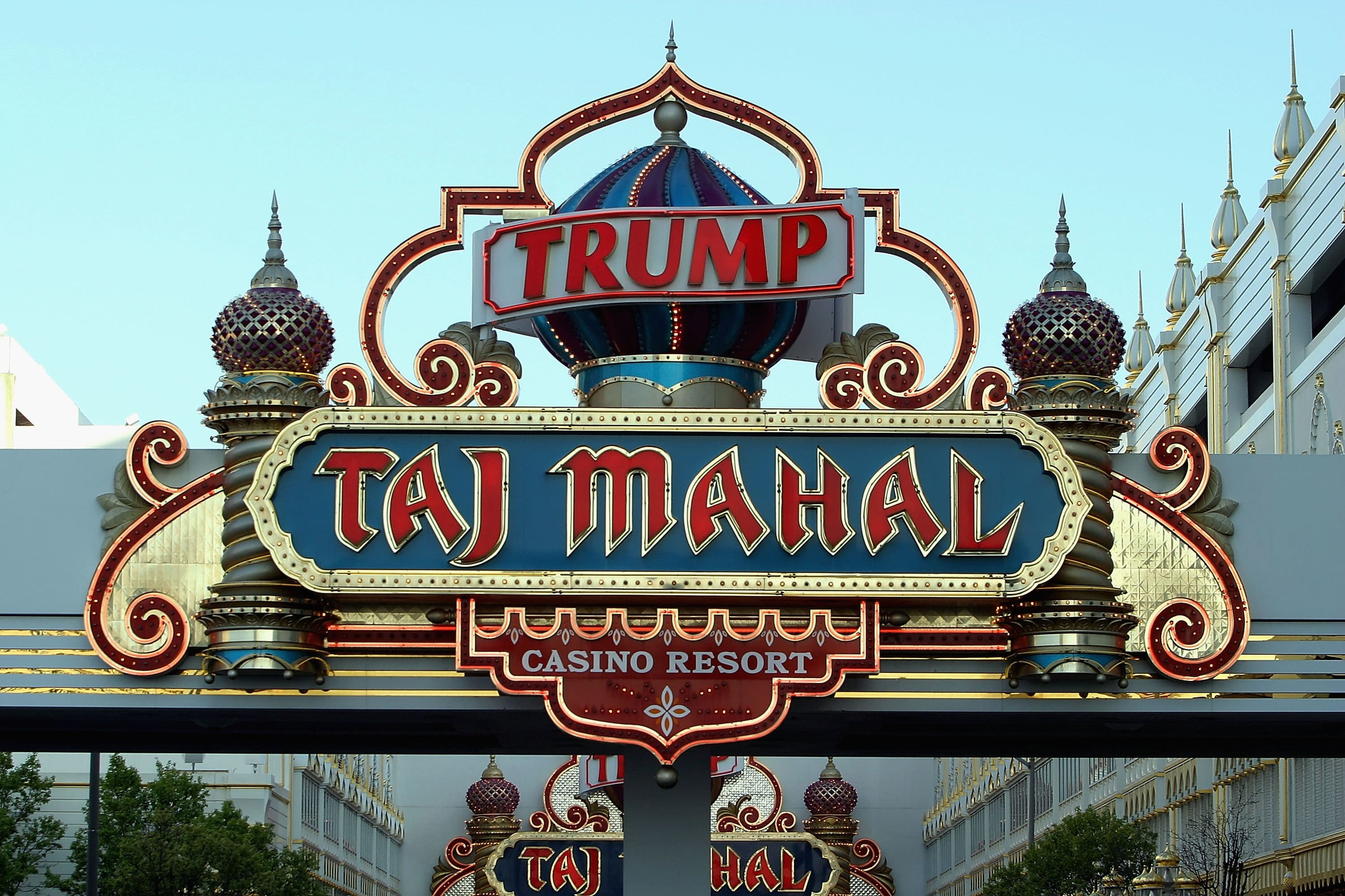 Consumer reports on trump casinos best casino online rated