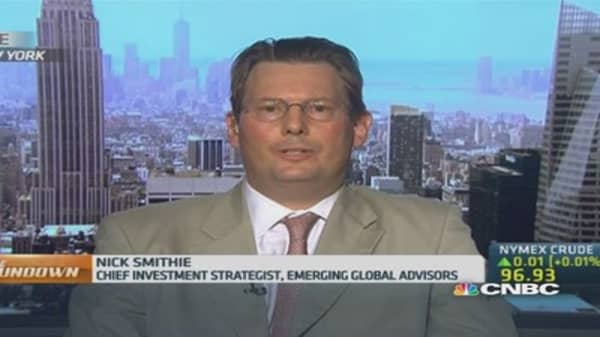 Gains ahead in emerging and frontier markets: Pro