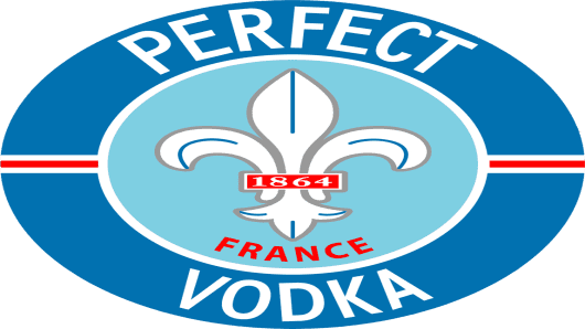 Perfect Vodka Logo