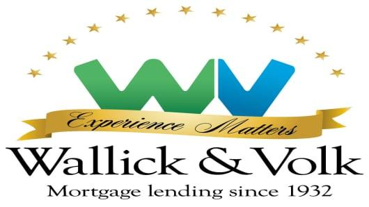 Wallick & Volk logo