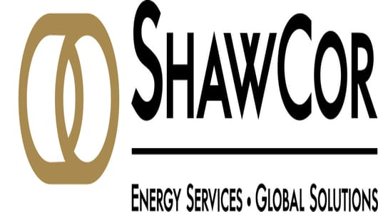 ShawCor Ltd. Logo