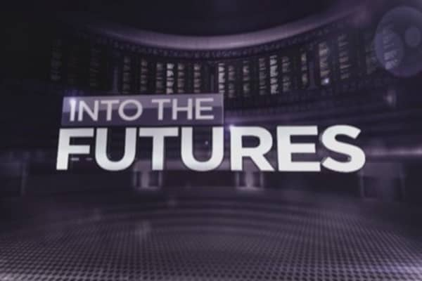Into the futures: Big week for retail earnings