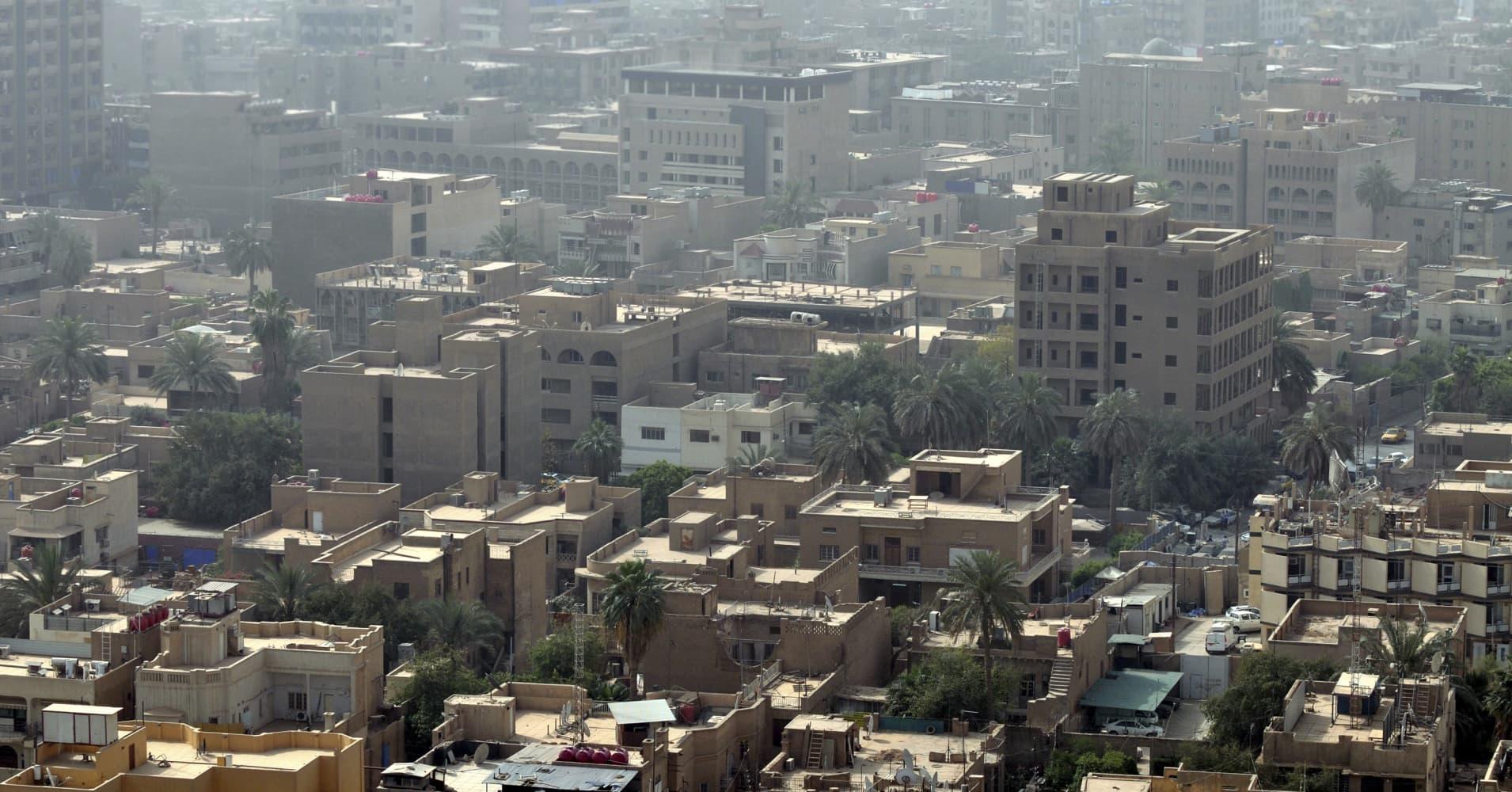 Iraq's massive 2019 budget still fails to address reform needs, experts say
