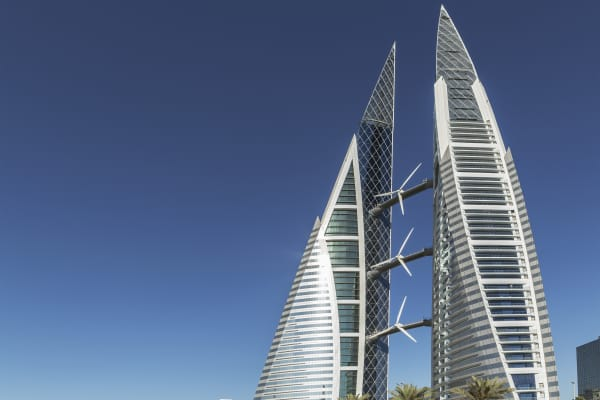 Ten Of The World S Most Sustainable Buildings