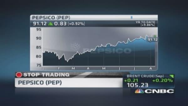 Cramer's Stop Trading: PepsiCo's Noori 'a winner'