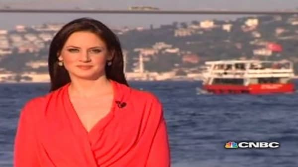 Turkey: 'All signs' point to Erdogan victory