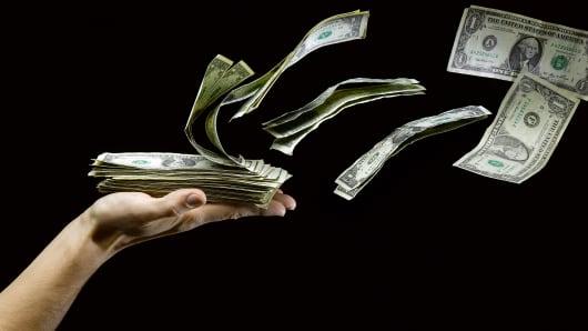 The Psychology of Spending Money - Advice on Debt