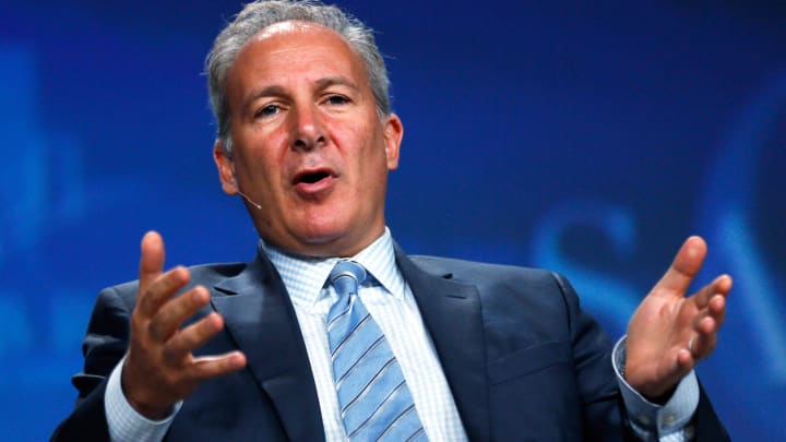 Fed Must Capitulate Or The Bear Market Will Be Brutalschiff