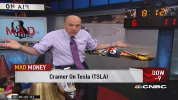 Cramer: Not all brands created equal