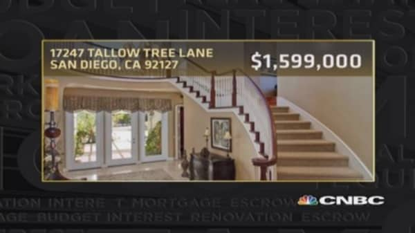Power House: San Diego real estate