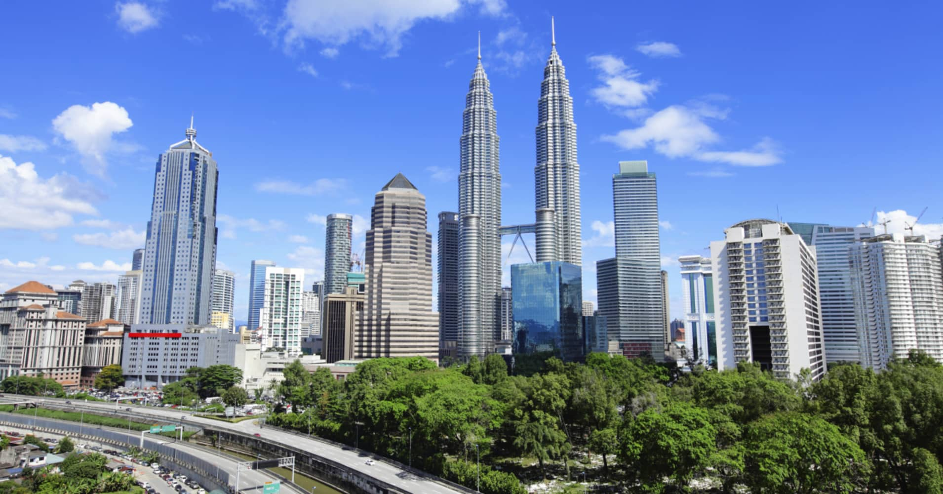 Kuala Lumpur is the most affordable city of opportunity