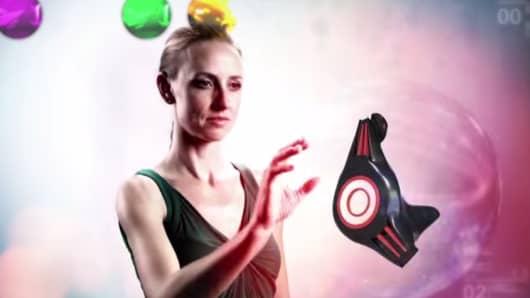 Ownphones 3D printed custom earbuds.
