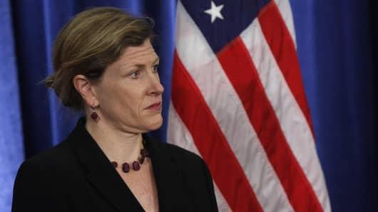 Jeanne Lambrew in 2008
