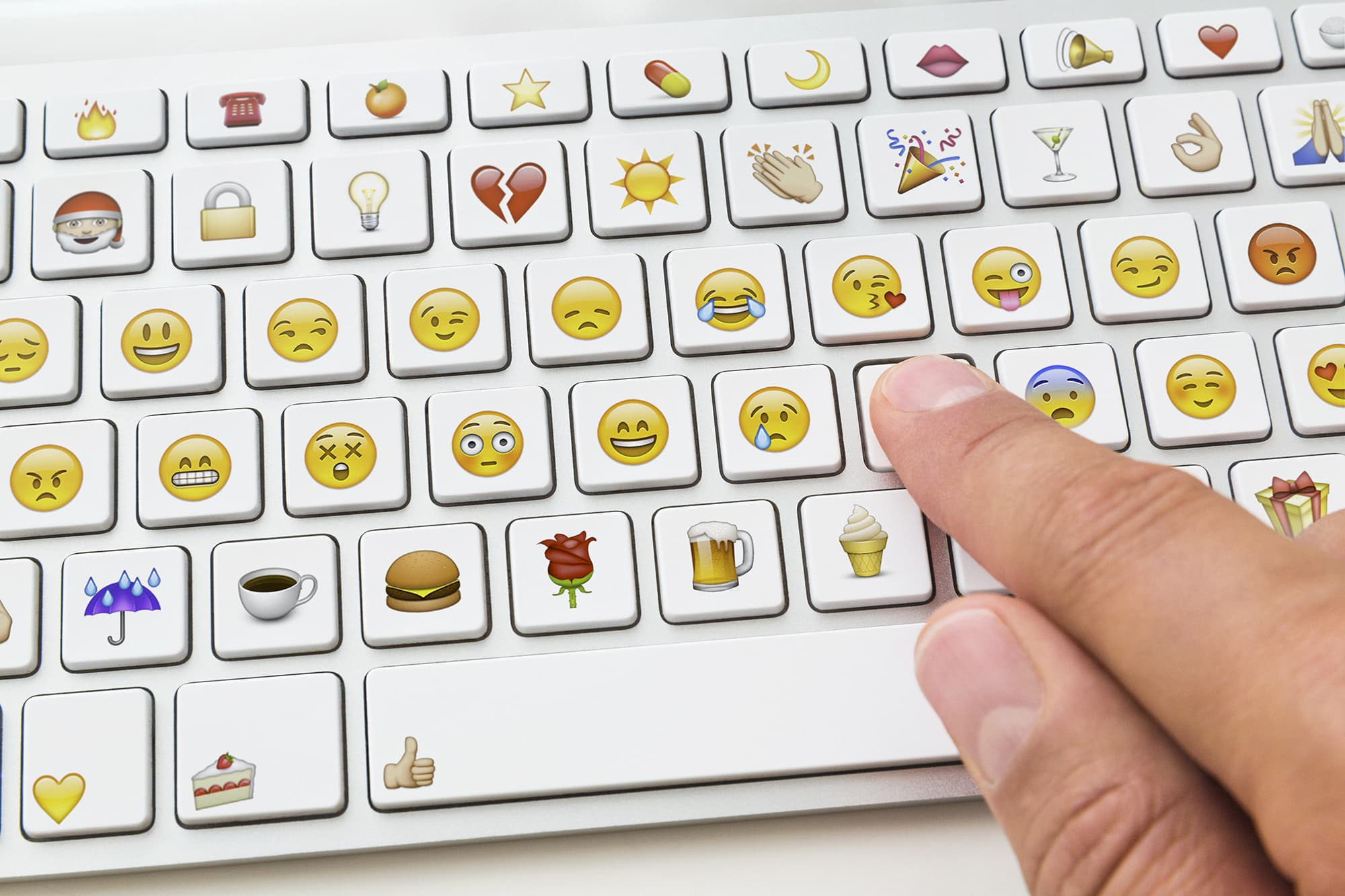 Emojis the death of the written language biocorpaavc Choice Image