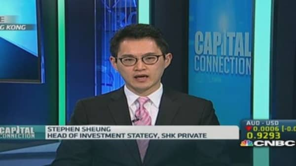 Beware, a downturn coming for Chinese stocks: Pro