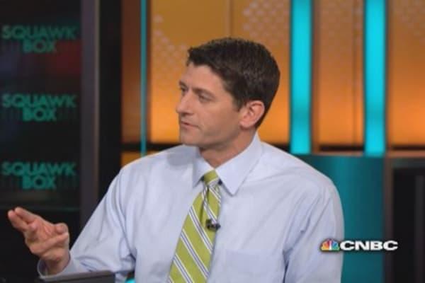 Paul Ryan: How I would fix America