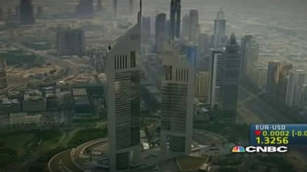 Will Dubai see another property bubble?