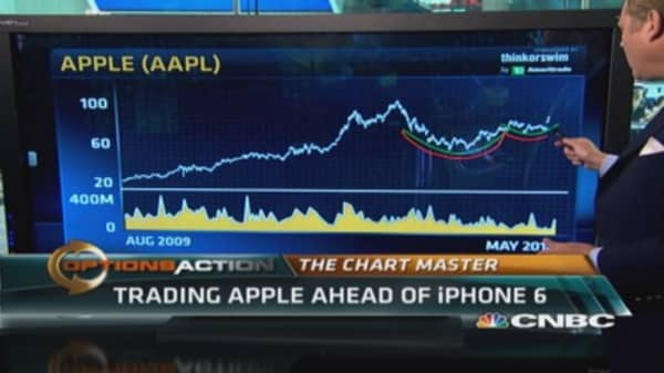 How to make more money from Apple