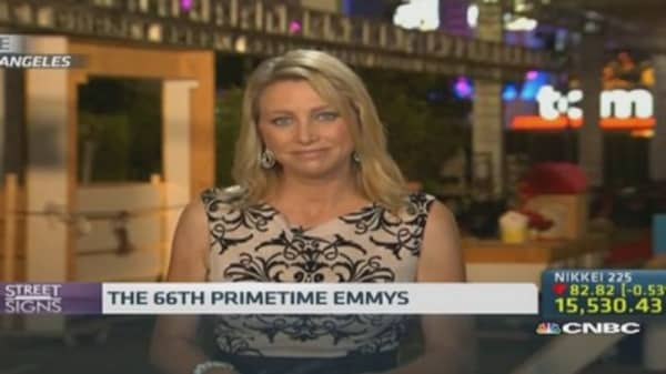 Emmys 2014: 'Breaking Bad' named top show