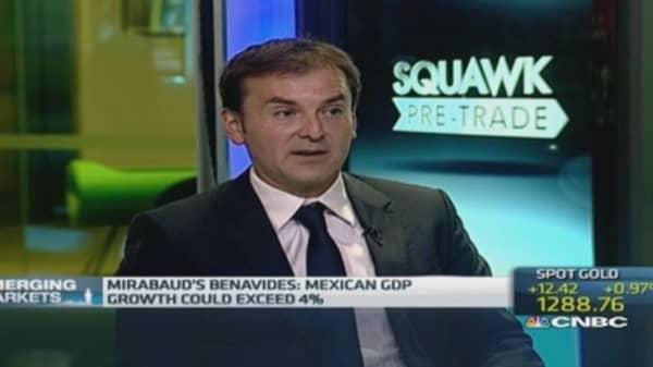 Latin America 'back on radar' for investors: Pro