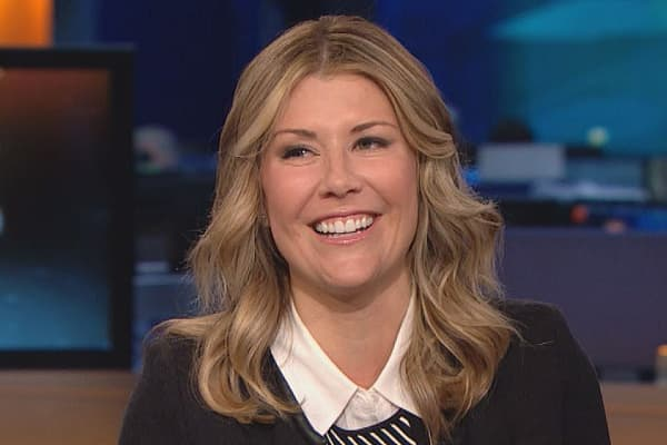 Melissa Kieling, PackIt founder and CEO.
