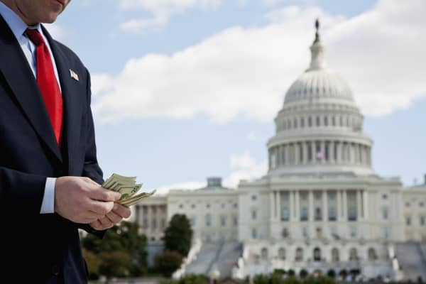 Congress money, richest congress, congress wealth, capitol hill wealth