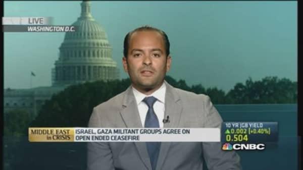 Can Gaza's latest peace deal last?