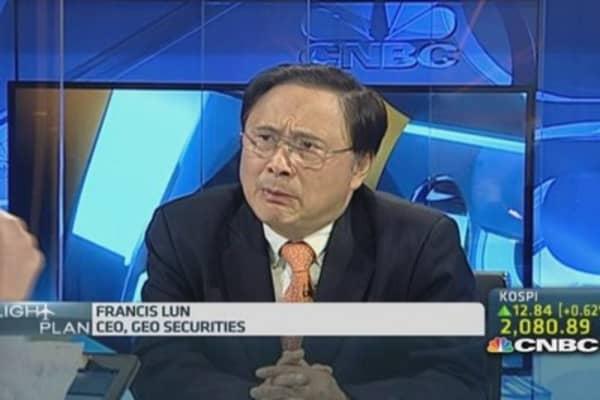 Weak yuan hurting Chinese carriers: Expert