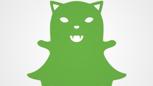 Groupon Snapchat icon