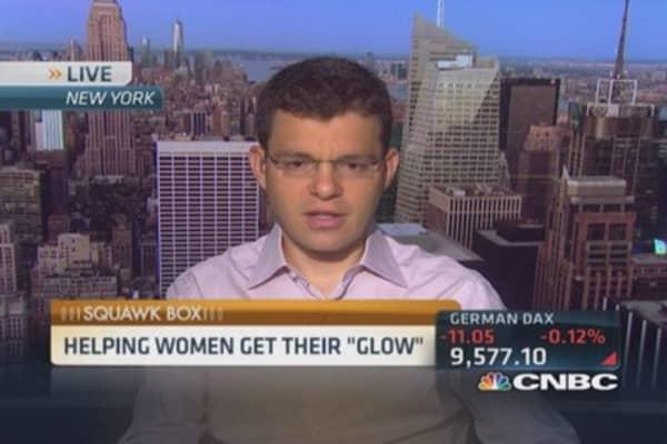Big data opens window on fertility